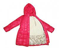 Пальто подростковое  на меху. Вероника., фото 1