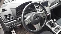 Руль Subaru Legacy, Outback B14, 2009-2014, 34312AJ010VH