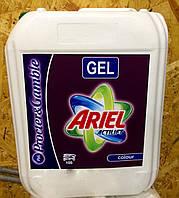 Гель для стирки Ariel Actilift Colour 10.3 L Р