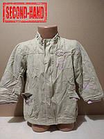 Куртка на девочку 2-3года. Весна, осень;