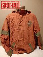 Куртка на мальчика 8-9лет. Весна, осень;