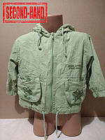Куртка на девочку 1-2года. Весна, осень;