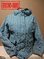 Куртка на девочку 11-12лет. Осень, зима;