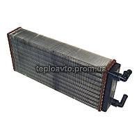 Радиатор отопителя (печки) салона 41.035-1013010-В в автобусы ЛАЗ, Эталон, ЛуАЗ