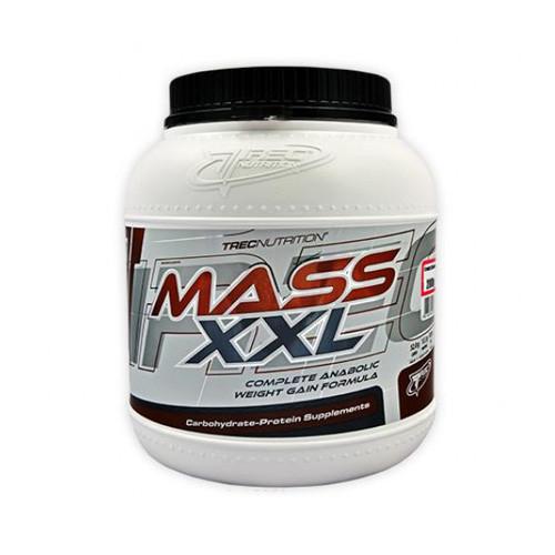 Гейнер TREC nutrition MASS XXL 2 kg