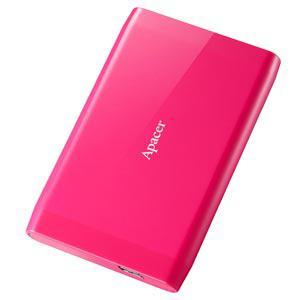 Внешний жесткий диск 500 Gb Apacer AC235, USB 3.0 (AP500GAC235P-1) пор