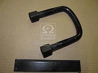 Стремянка ушка рессоры задней ЗиЛ-130 М16х1,5 L=90 с гайками (производство Самборский ДЭМЗ) (арт. 130-2912209)