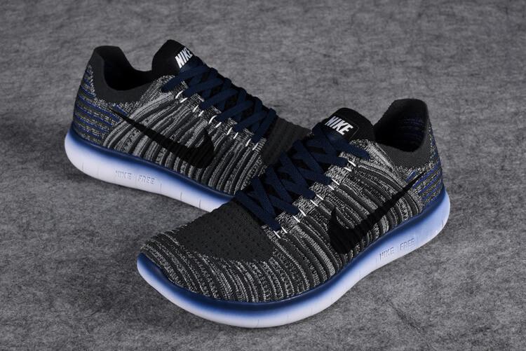 676763c1 Кроссовки мужские NIKE FREE 5.0 RN Grey серые - BBZ Shoes & Wear в Харькове