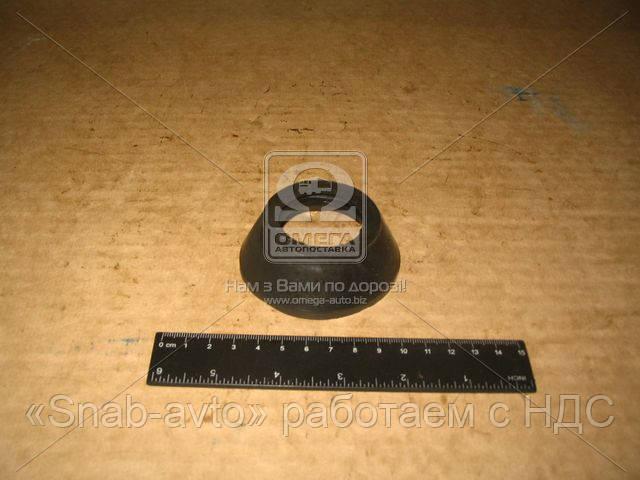 Пыльник пальца реактивного КАМАЗ (производство Ливарный завод) (арт. 5320-2919127-02)