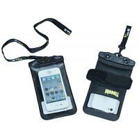 Tteoobl 20 м водонепроницаемые спортивные Телефон мешок рука пакет дрейф дайвинг Пешие прогулки поставки Чёрный