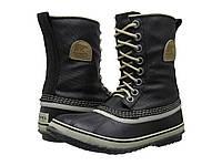 Ботинки/Сапоги (Оригинал) SOREL 1964 Premium™ CVS Black/Fossil