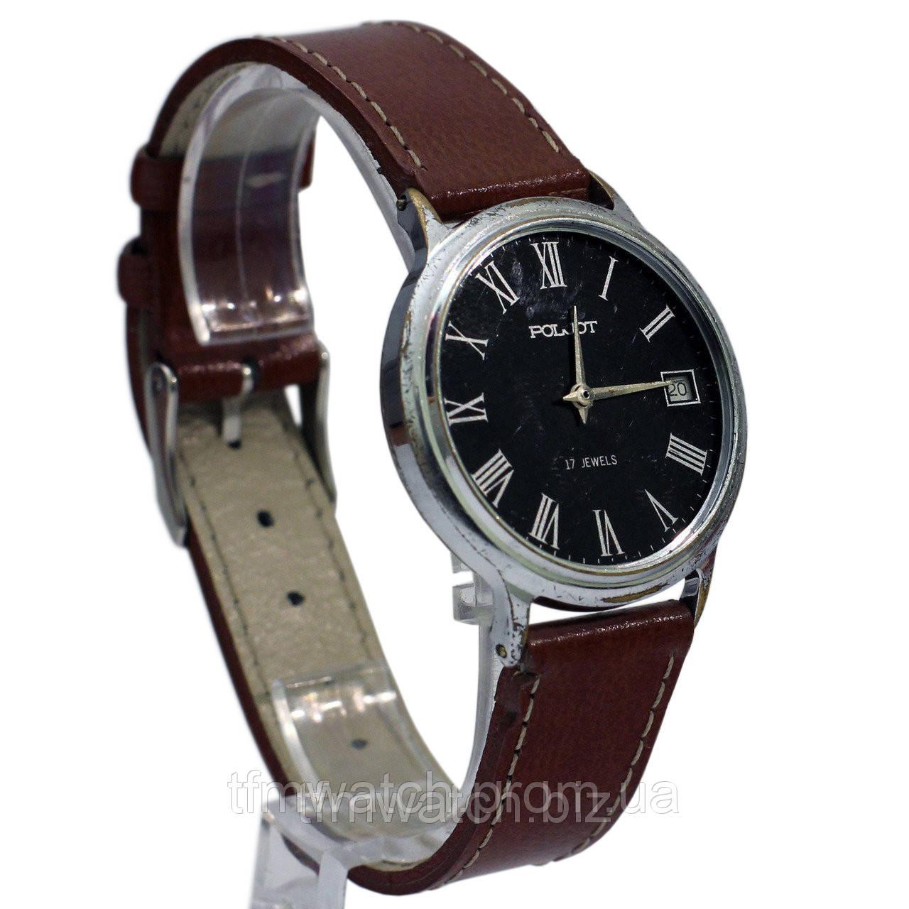 Где купить мужские часы полет часы наручные женские касио водонепроницаемые