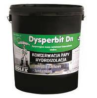 Бітумно-каучукова мастика DYSPERBIT DN 10 кг