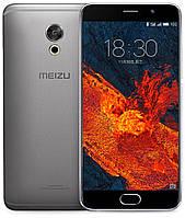 Meizu Pro 6 Plus 4/64GB Grey 12 мес.
