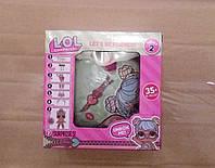 Кукла Лол LOL Сюрприз Шарик L.O.L. кукла-сюрприз