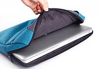"Сумка для ноутбука Kingsons KS3093W, 11.1"", серая"
