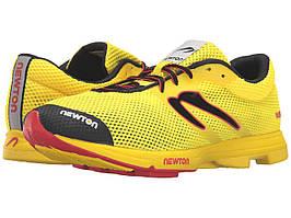 Кроссовки/Кеды (Оригинал) Newton Running Distance Elite Yellow/Red