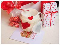 Подарочный набор для девушки Love You Tea
