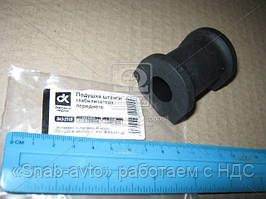 Подушка штанги стабилизатора ВАЗ 2110 переднего  (арт. 2110-2906040)