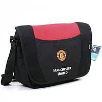 Молодёжная сумка Manchester United Kite арт. MU14-806K