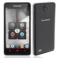 Бронированная защитная пленка для экрана Lenovo IdeaPhone A766