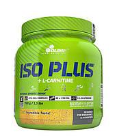 Iso Plus Powder 700 г