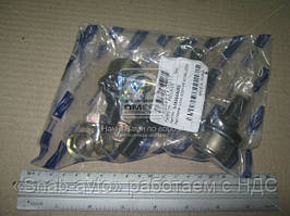 Стойка стабилизатора HYUNDAI STAREX 97-01 (производство PARTS-MALL) (арт. PXCLA-013), AAHZX