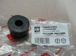 Подушка стойки стабилизатора ГАЗ 2410 ПРЕМИУМ  (арт. 24-2906078)