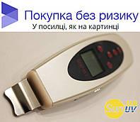 Ультразвуковой скрабер LW 006 аппарат для чистки кожи лица ультразвуковая чистка ультразвук LW-006 LW006