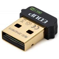 Wi-Fi беспроводной сетевой USB адаптер для Raspberry Pi Чёрный
