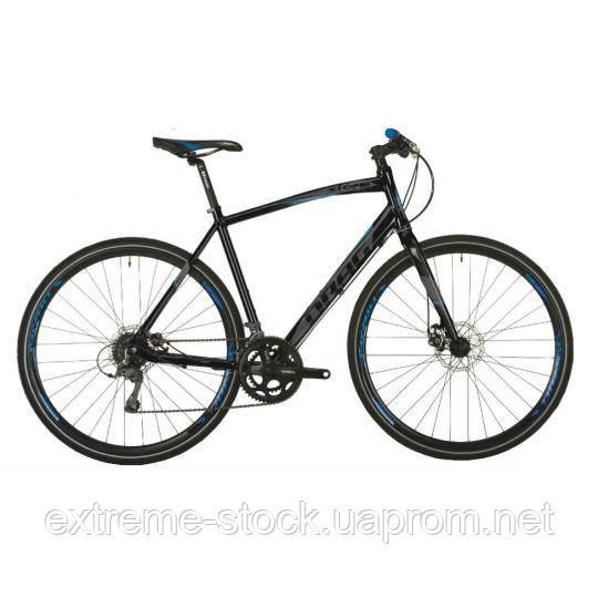 Велосипед Drag 28 Storm Comp C-28 530 Черно/Синий 2017
