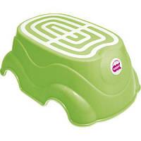 Многофункциональный детский стульчик ОК Baby Herbie (салатовый)