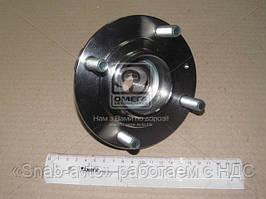 Подшипник ступицы (Производство Iljin) IJ112001, AEHZX