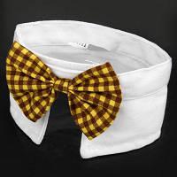 Товары для домашних животных кошачий собачий галстук воротник с бантом свадебные украшения для праздника NO.06