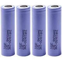 4 х INR18650-29Е 3.7 в 18650 2900mAh литий-ионный аккумулятор 4 шт.