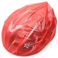 Rockbros для практических Водонепроницаемый (Индекс 2000MMH20) Велоспорт велосипед езда шлем Крышка 33598