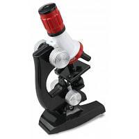 Пластик Биологический Микроскоп Загадочным Образовательные Игрушки Как на изображении