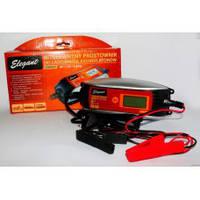 Elegant Зарядное устройство 6-12B 4A (100 415)