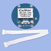 В QR x350 электронной вертолет GPS-модуль запасные части для DIY аксессуары Белый