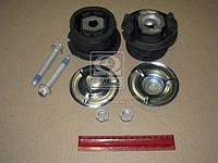 Втулка балки Ремкомплект Mercedes-Benz (MB) задняя ось (производство Lemferder), AGHZX