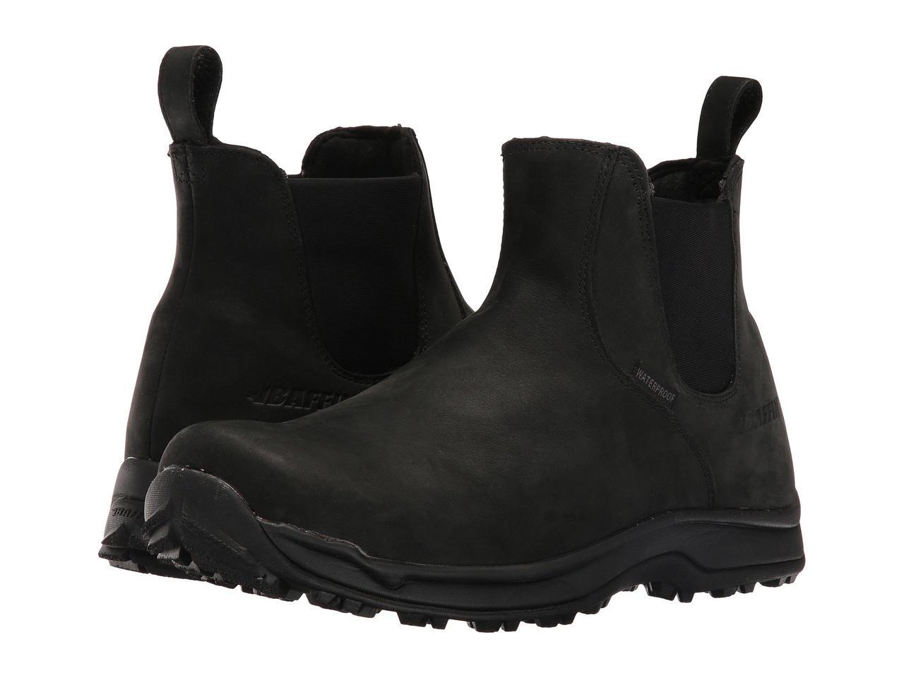 Ботинки/Сапоги (Оригинал) Baffin Copenhagen Black