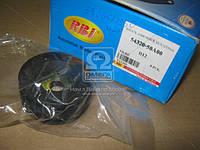 Втулка амортизатора NISSAN передний (Производство RBI) N13260