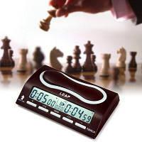 Скачок PQ9903A профессиональных Настольная игра шахматные часы Таймер для i-го Гомоку с 29 режимов Красное вино
