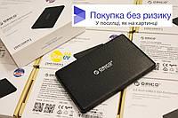 ORICO 2578U3 7мм карман кишеня для SSD HDD 2.5 коробка корпус для винчестера переносной диск USB 3.0