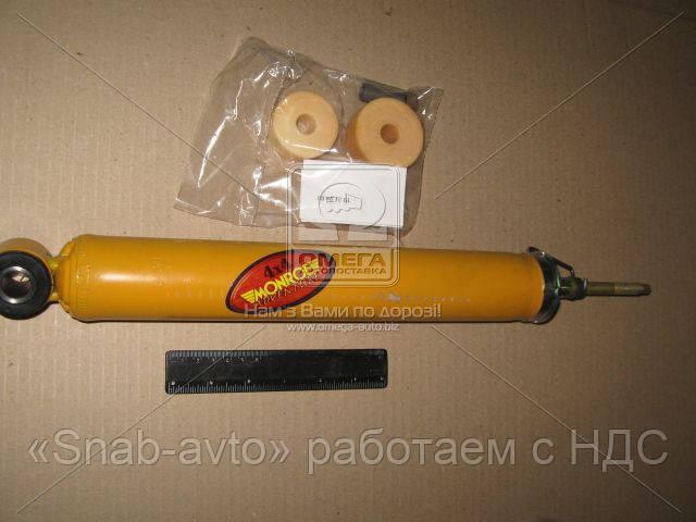 Амортизатор подвески HYUNDAI SANTA FE задний  газовый ADVENTURE (производство Monroe) (арт. D8020), AFHZX