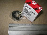 Радиальный шарикоподшипник диам. до 60мм (Производство FAG) 6201.2RSR.C3