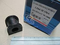 Втулка стабилизатора MAZDA 323 задн. (производство RBI) (арт. D2137E)
