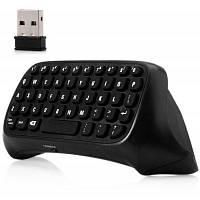 TYX-538 портативная клавиатура управления с 2.4G приемником для беспроводного контроллера Xbox One Чёрный