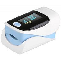 RZ001 пульсоксиметр на палец с OLED дисплеем Цветной