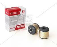 Рем комплект стойки стабилизатора ВАЗ 2108,-09 №79РУ в упаковке (Производство БРТ) Ремкомплект 79РУ